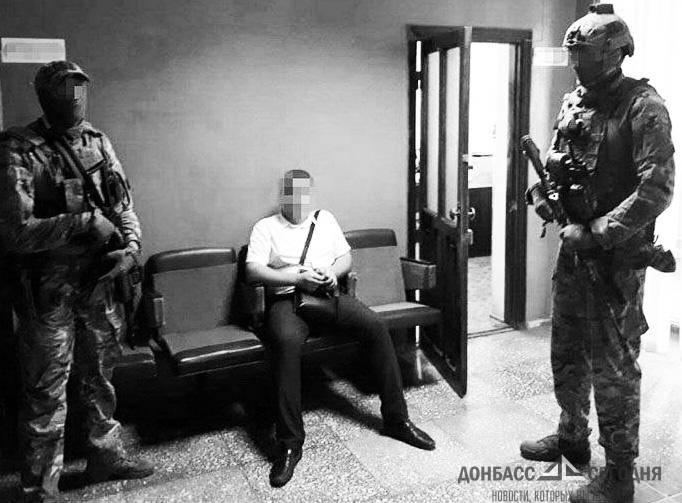 Полиция обнаружила подпольщиков в Бахмуте, которые помогали с пенсией жителям ЛДНР