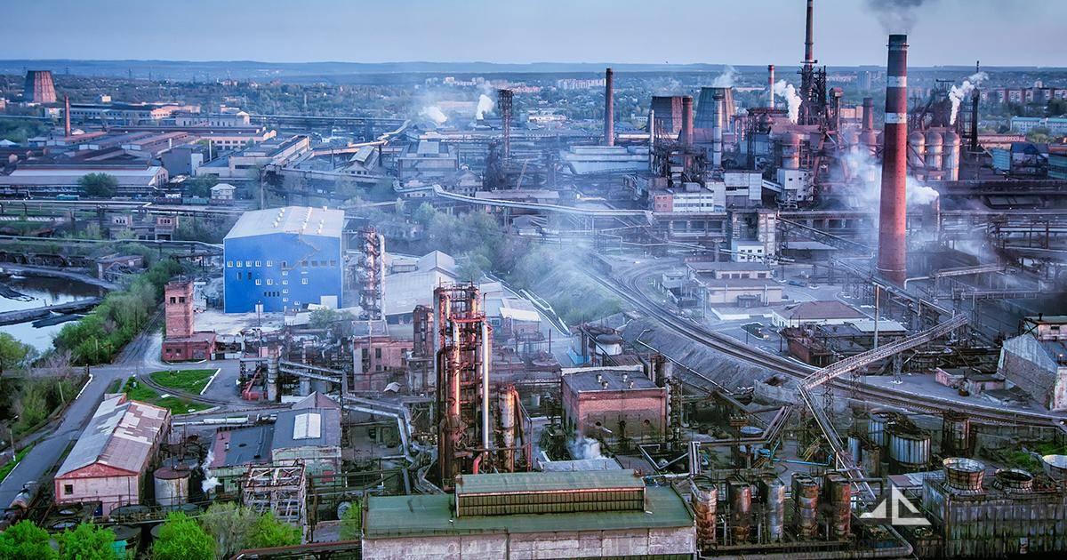 Топ-5 событий из истории Донбасса на этой неделе