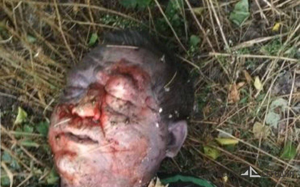 В Макеевке у ЖД-путей найден обезображенный труп