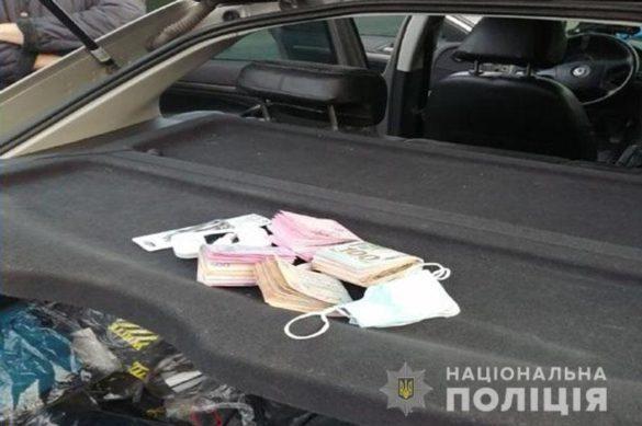 На блокпосту по дороге в Мариуполь поймали кошмарную ОПГ