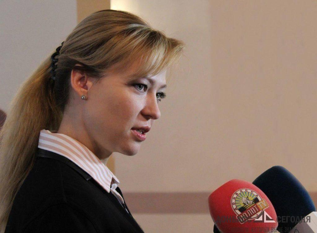 Никонорова жёстко указала ООН на бездеятельность организации