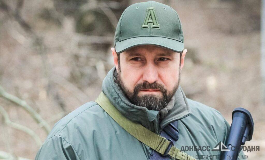 Ходаковский призвал к жёсткому ответу за утренний расстрел комбата ДНР