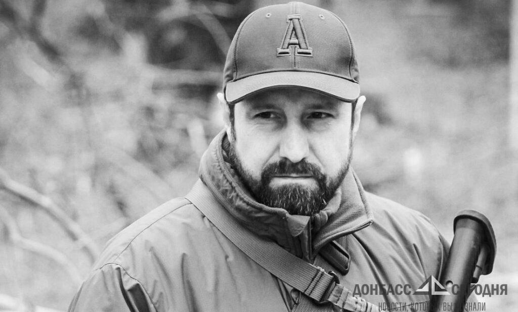 Экс-глава Совбеза ДНР Александр Ходаковский заявил о выходе из строя аппаратов МРТ в ДНР