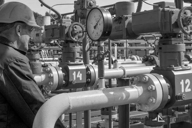 В Берлине Украина просила у России дешёвый газ, чтобы погасить тарифный майдан
