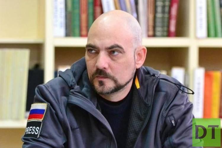 Российский журналист назвала позором получение Чичериной паспорта ДНР