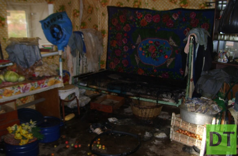 Житель ЛНР задохнулся на собственной кухне