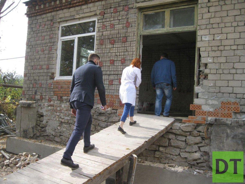 В Макеевке появится обновлённый центр очистки крови