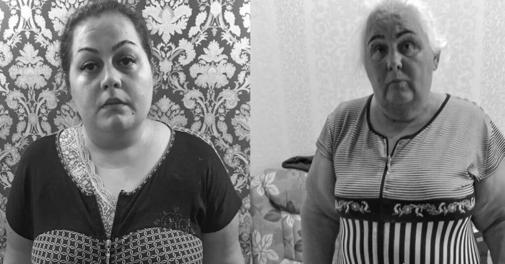 Мариупольские цыганки провели магический ритуал за миллион гривен