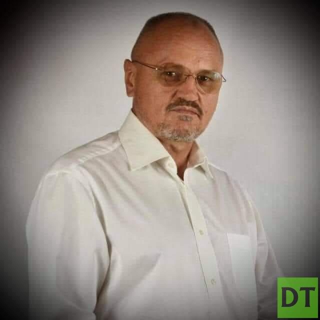 Волонтёр «Правого Сектора» умер под дверями украинской больницы