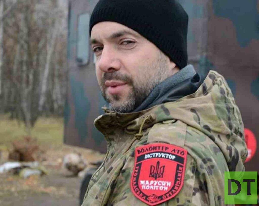 Алексей Арестович скромно рассказал о своих подвигах в Донбассе