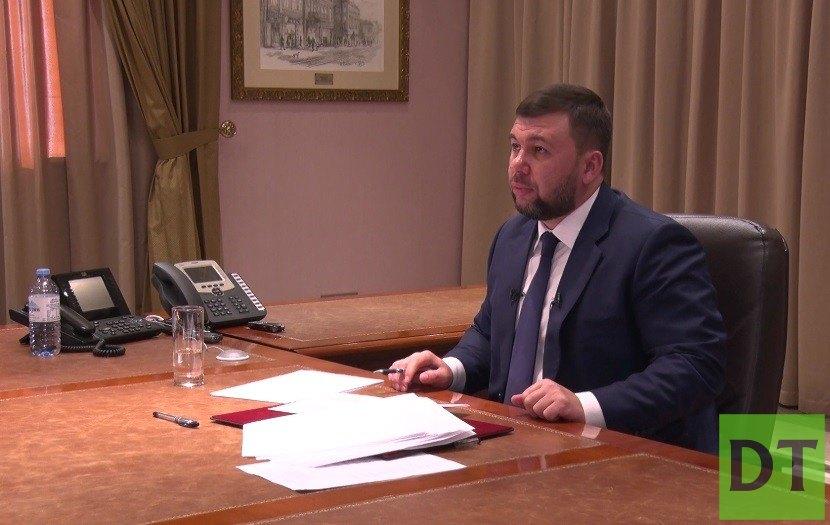 ДНР займётся выпуском собственных аппаратов ИВЛ