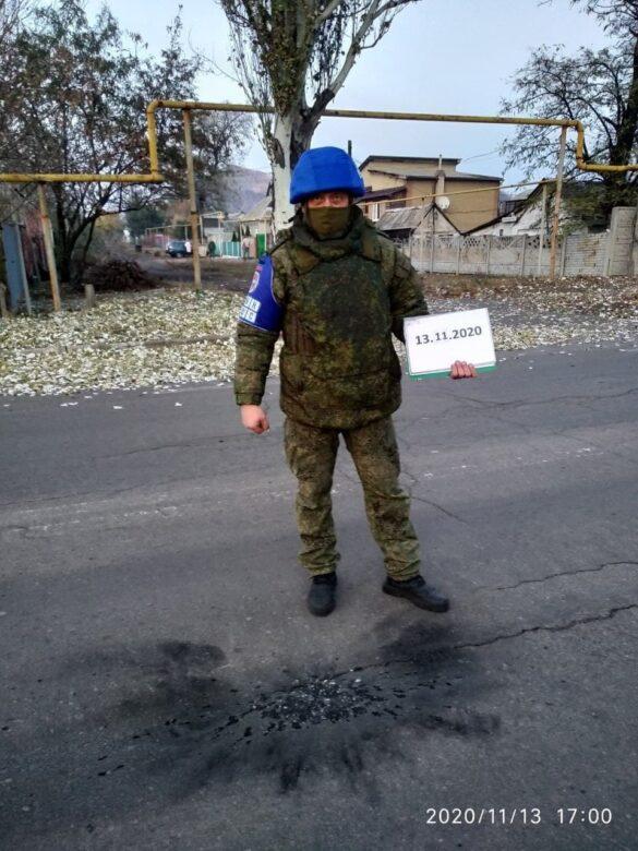 Появились фотографии с автостанции в Донецке, которая попала под обстрел ВСУ