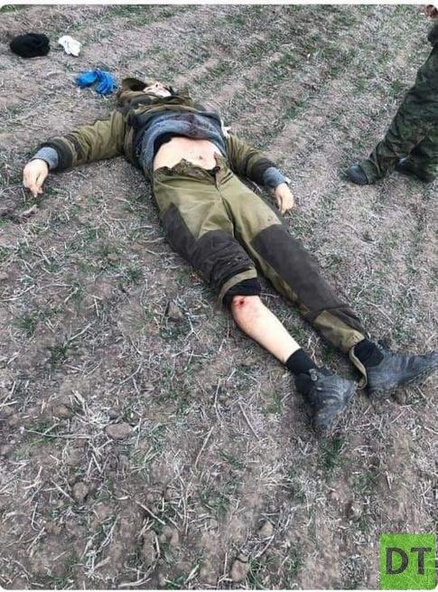 СБУ хотела выкрасть из России ополченца Донбасса