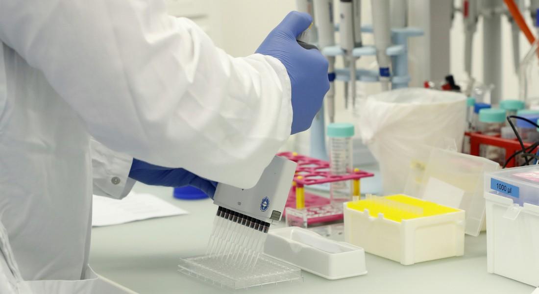 В Минздраве ДНР зафиксировали прирост заболевших COVID-19 и пневмонией