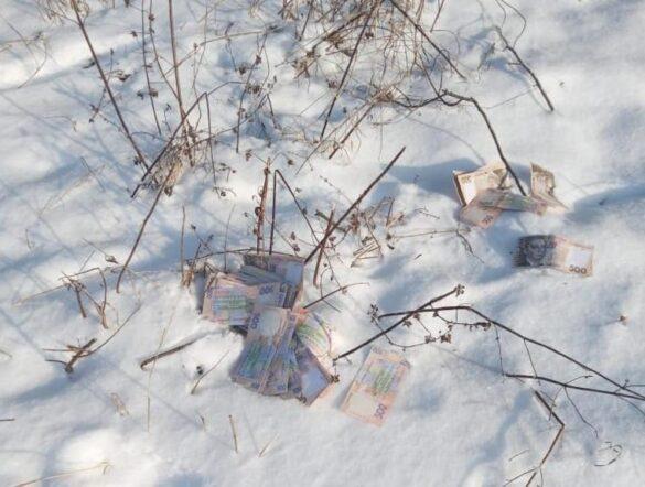 Экс-военнослужащий ВСУ продал 4,5 кг. пластида гражданскому лицу