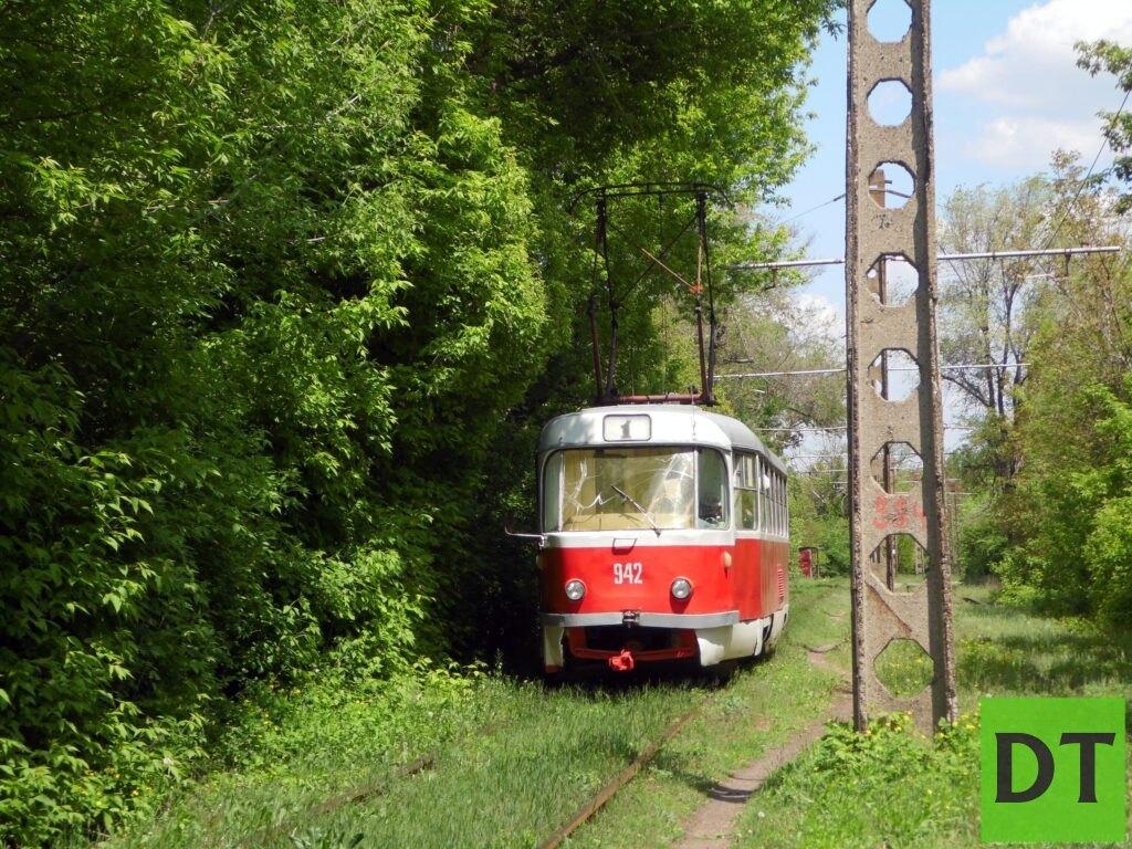 трамвай центр-жд