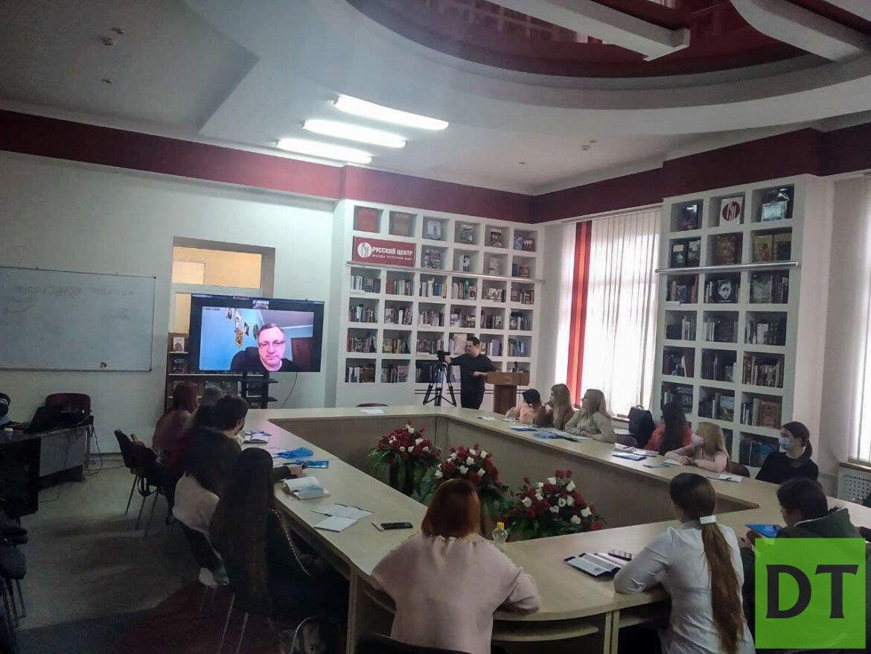 Неизбежный удар ВСУ приведёт к возврату всей территории Донбасса, — военкор Котенок