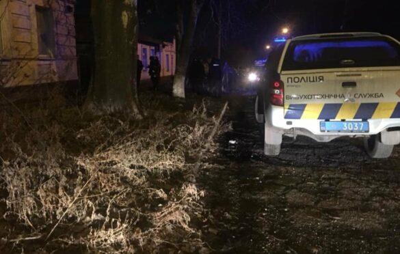 Бывший военнослужащий ВСУ угрожал взорвать дом в Мариуполе