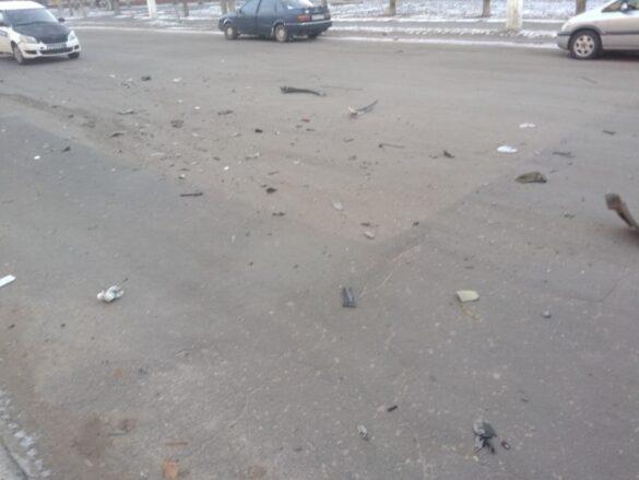 Срочно! В Горловке было совершено покушение на командира батальона НМ ДНР
