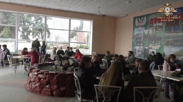 Призывники ДНР после окончания срочной службы останутся служить по контракту – НМ ДНР