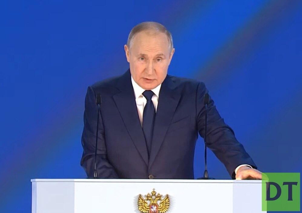 Труба, Байден, паспорта – эксперт рассказал, когда Россия признает ЛДНР
