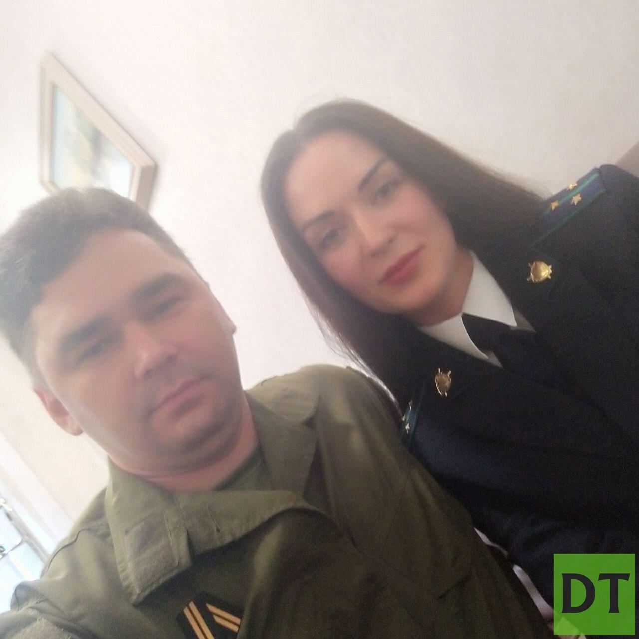 Силовики из ЛНР выехали допрашивать Протасевича